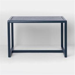 Ferm Living - Børnebord - Dark blue