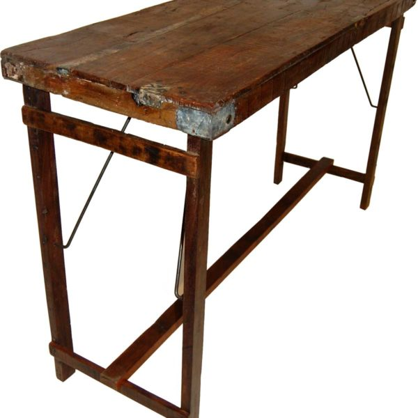 TRADEMARK LIVING Cool højt bord til barstole