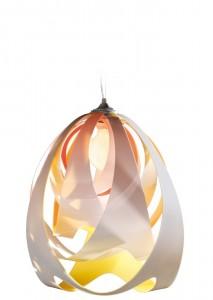 Goccia de luce loftslampe